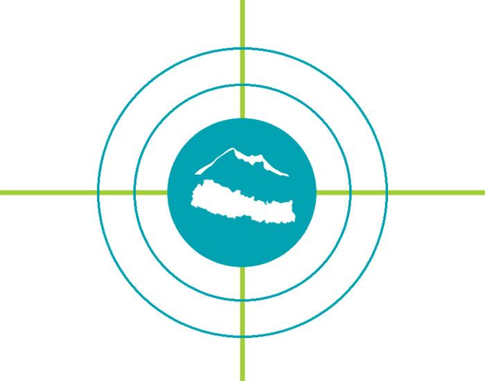 Logo - Outline nepal